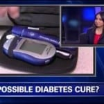 Diabetes Cure News